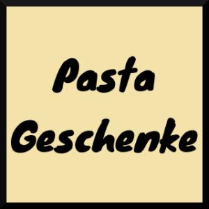 Pasta-Geschenke