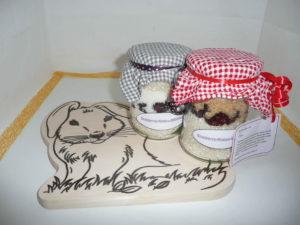 Cranberry-Kokos-Milchreis